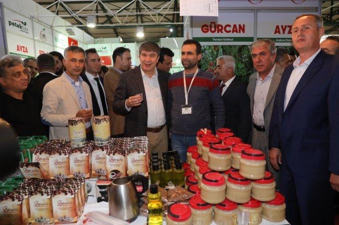 """Başkan Türel: """"Tarım sektörüne 210 milyonluk yatırım yaptık"""""""