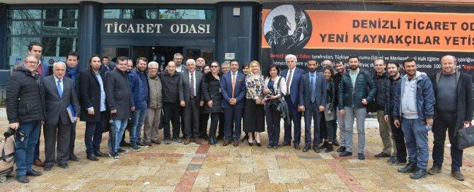 Başkan Erdoğan, ticaret ve ekonomi için sağlanan kolaylıkları anlattı