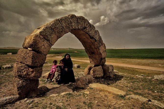 """Samsun'da """"Kadın"""" temalı fotoğraf sergisi"""