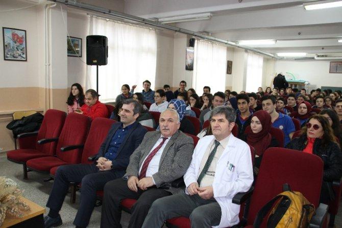 Belediye Başkanı Yemenici gençlerle buluştu