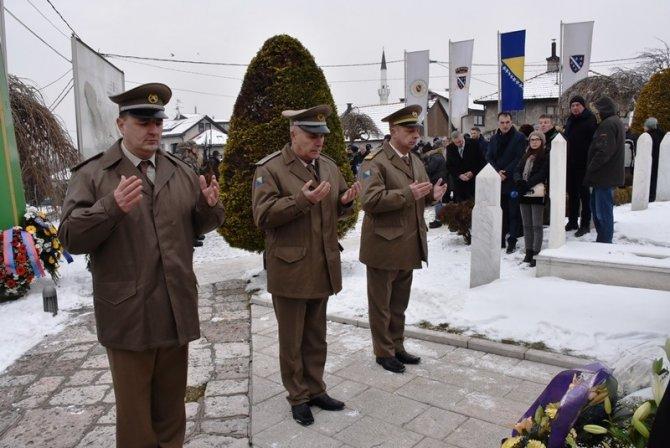Bosna Hersek, Bağımsızlık Günü'nü Kutluyor