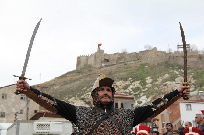 Afrin'deki Mehmetçiklere Osmanlı'nın sefer yemeği dağıtılacak