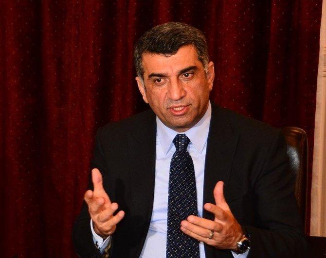 """Milletvekili Erol, """"CHP'yi Türkiye'de iktidar yapmanın mücadelesini vermeliyiz"""""""