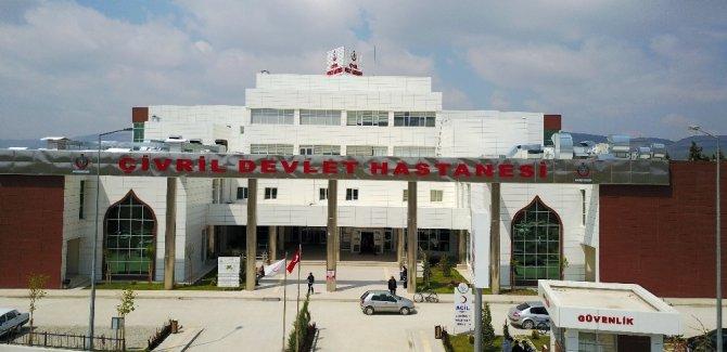 Çivril Devlet Hastanesi'nde 'Engelli Sağlık Kurulu Raporu' verilebilecek