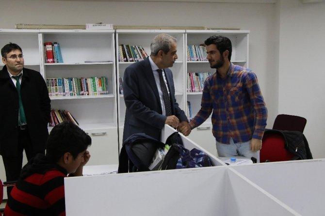 Haliliye Belediye eğitim merkezi, gençleri yarınlara taşıyor