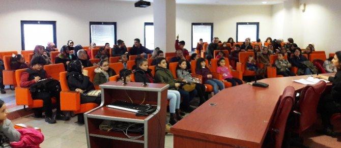 İzmit Çocuk Meclisi toplandı