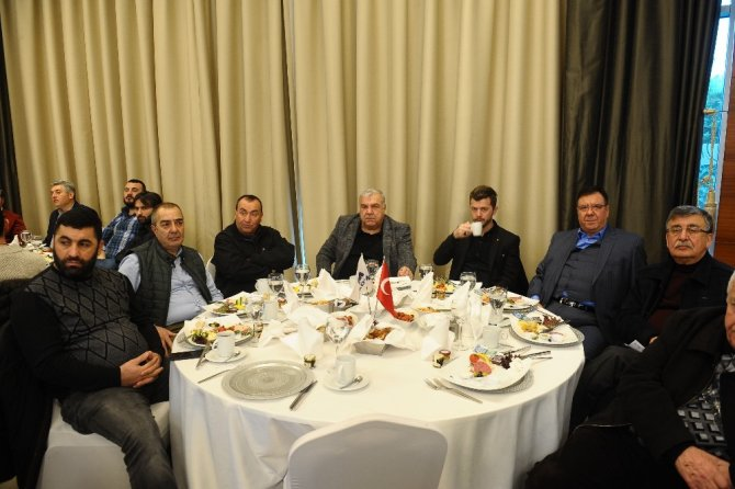 Maden üreticileri zeytin kanununun değişmesini istiyor