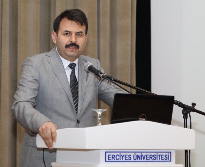 Prof. Dr. Tomar, Modern Dönemde Kudüs'ü Anlattı