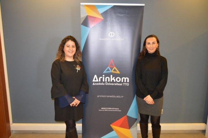ARİNKOM TTO uluslararası başarılarına bir yenisini ekledi