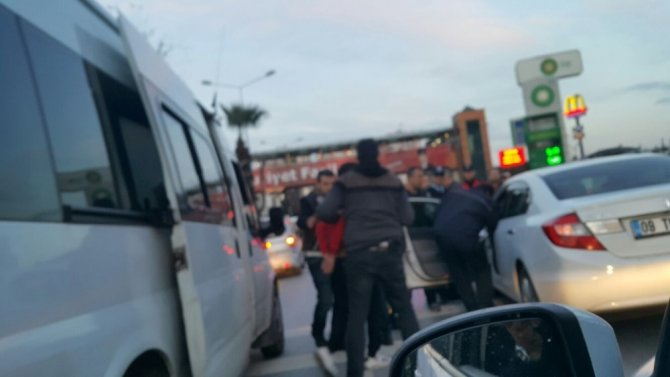Aydın'da şüpheli araç operasyonu