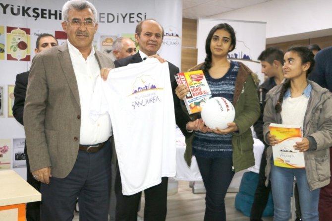 Büyükşehir Belediyesinden 1 milyon kitap kampanyası devam ediyor