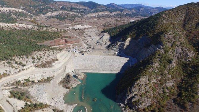 Yatırımlarla Karabük'te sel tehdidi ortadan kalkıyor
