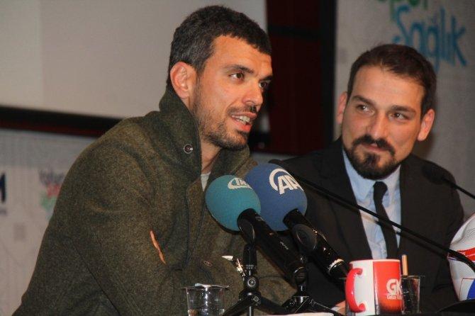 """Kanan Sofuoğlu: """"Şampiyon olabilirsem, 2018 yılında kariyerimi noktalayacağım"""""""