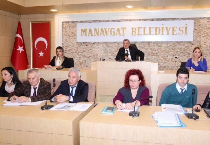 Şehit Cumali Gür'ün adı Manavgat Kızılot'ta yaşayacak