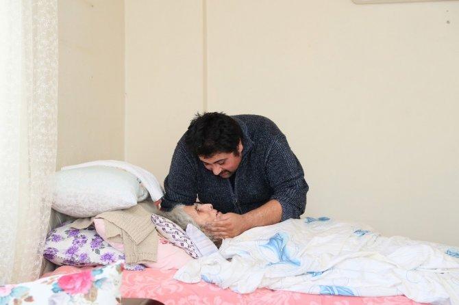 Mersin Büyükşehir Belediyesi'nin sağlık hizmeti Antalya'ya kadar uzadı