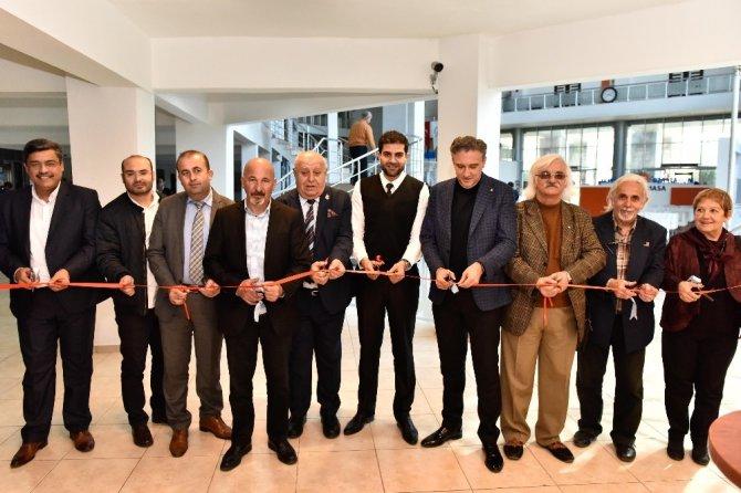 Muratpaşa'da Deprem Haftası etkinlikleri