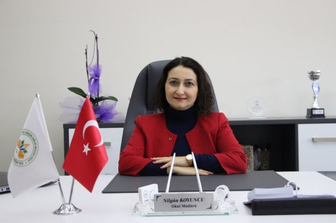 Cumhurbaşkanı Erdoğan'ın müjdesi, meslek liselilerin yüzünü güldürdü