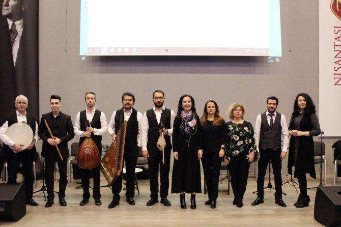 Türk müziği tarihini gençlere tanıtan proje