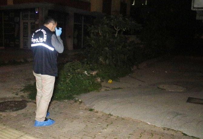 Antalya'da yüksek dozda uyuşturucudan ölüm iddiası