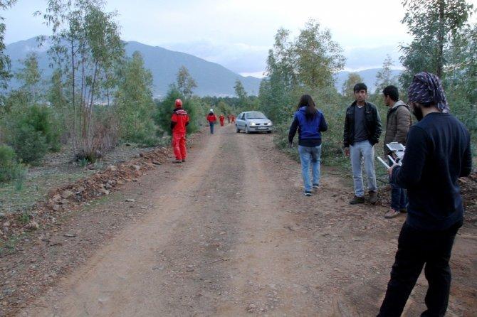 Fethiye'de kaybolan engelli genç kaldığı merkeze döndü