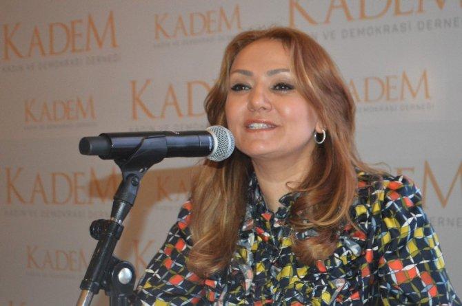 KADEM Mardin İl Temsilciği kadınların hizmetinde