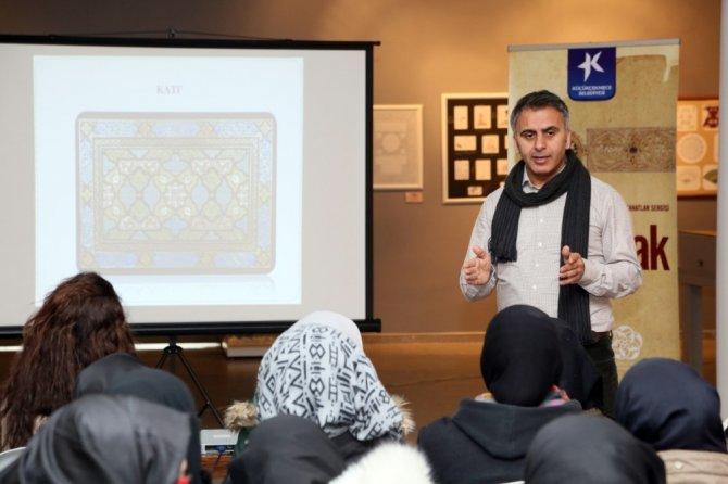 Mülteci öğrencilere uyum sürecinde 'sanat' desteği