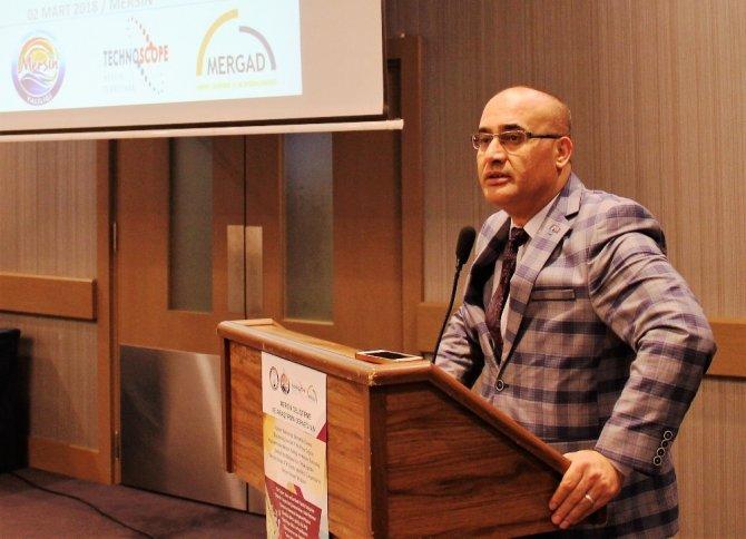 'Kamu, STK, Özel Sektör İşbirliği Çalıştayı' yapıldı