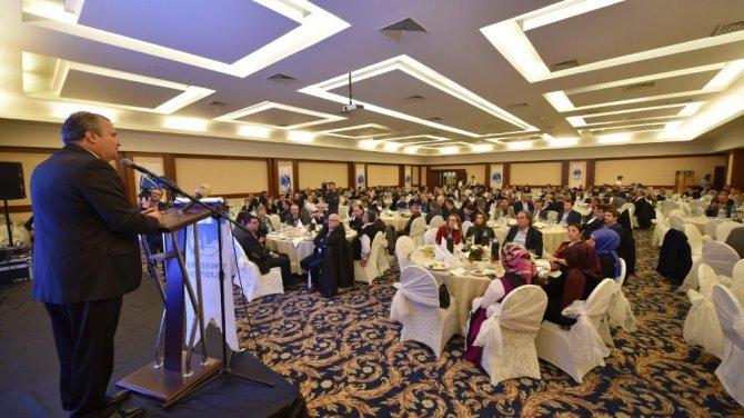 Başkan Çerçi, sivil toplum kuruluşları ile buluştu