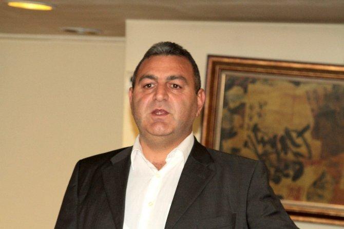 AŞO Başkan adayı Aşık, projelerini anlattı
