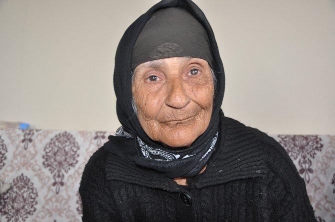 Türkan nine 79 yıldır kimliksiz