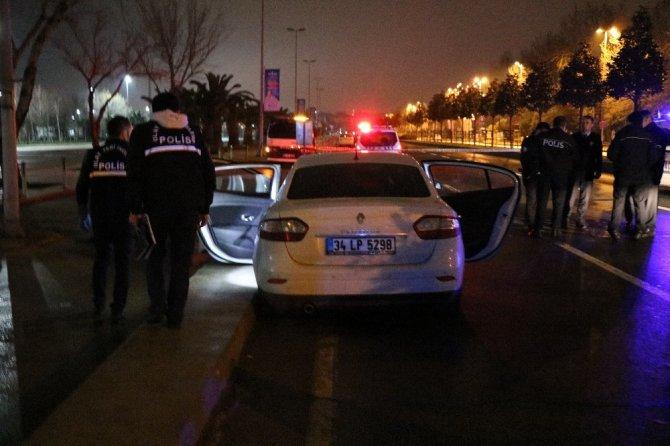 Sancaktepe'de başlayan hırsız kovalamacası Kadıköy'de bitti