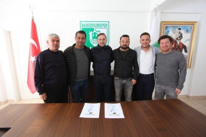 Evkur Yeni Malatyaspor Bodrum Belediyesi Bodrumspor maçı saat kaçta hangi kanalda 71