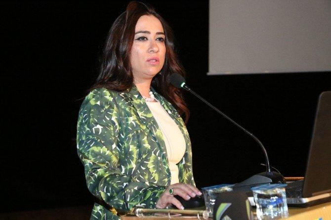 ODÜ'de 'Çocuklarda Cinsel İstismar ve Hukuki Boyutu' paneli