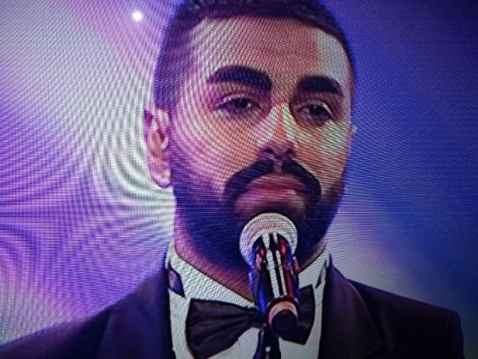 Bülent Ersoy'dan 'o yarışmacıya' sert uyarı