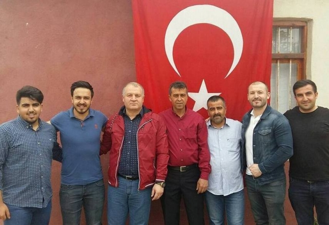 """Asimder Başkan Gülbey: """"Ermeni ajanlar Karadeniz'de rahatça geziniyorlar"""""""