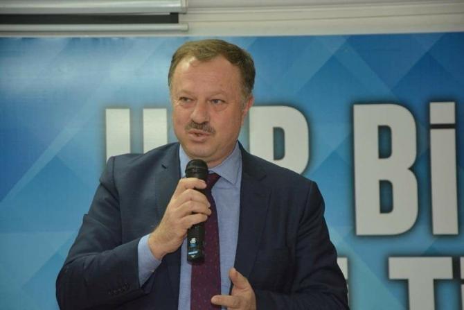 AK Isparta milletvekili aday listesi açıklandı