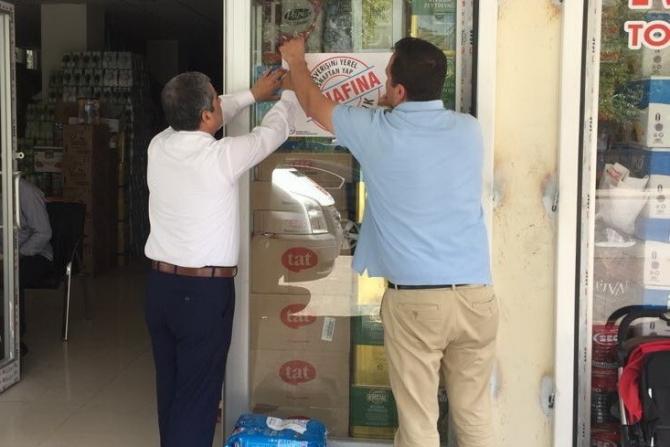 Başka Duranay'dan yerel esnafa destek çağrı