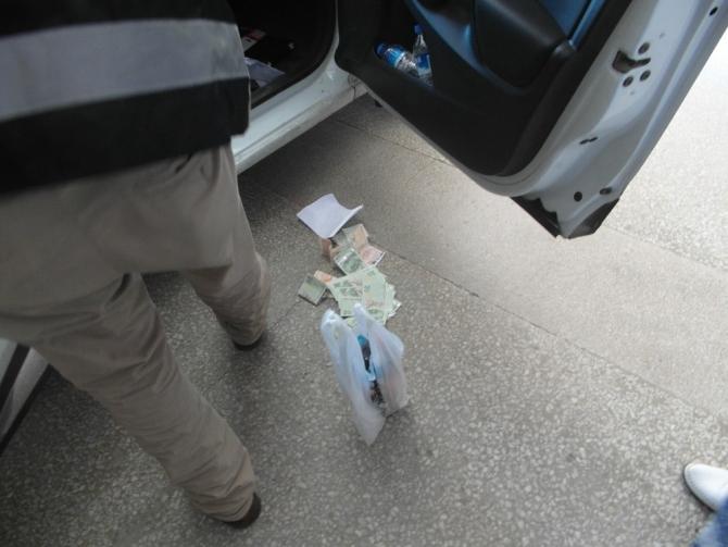 Sahte para ile alışveriş yapan şahıslar adliyeye sevk edildi