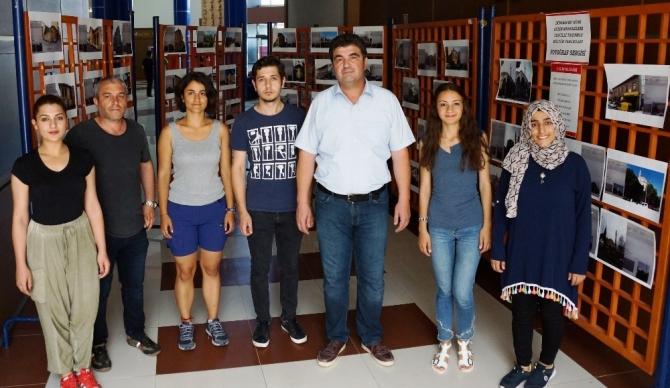 ADÜ Arkeoloji Bölümü 25. yaşında Aydın'ın kültürel değerlerini ön plana çıkardı
