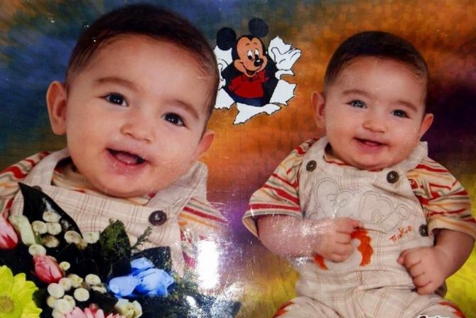 3 yaşında kaybolan Mustafa'dan 9 yıldır haber alınamıyor