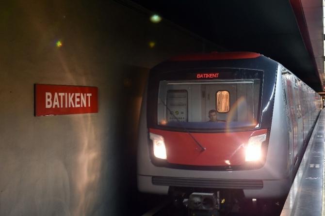 Başkent'e yeni ankaray ve metro hatları