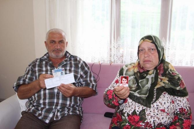 9 yıl önce 9 yaşındayken kaybolan Yusuf Kazdal'dan hala haber yok