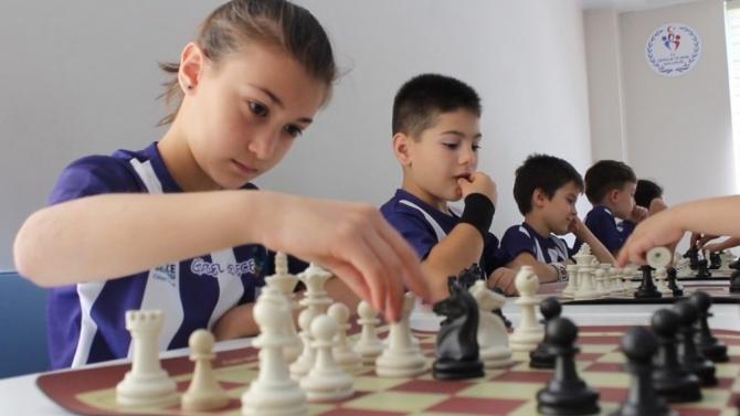 Gebze'nin yaz okullarında eğitimler başladı