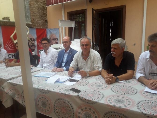 CHP'li yeni vekil seçim sonuçlarını değerlendirdi