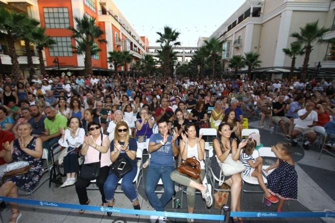 Binlerce kişinin katıldığı Jazz Festivali 20 Temmuz'da başlıyor
