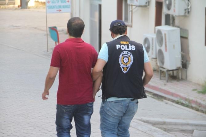 Elazığ'da bahis operasyonu: 3 tutuklama