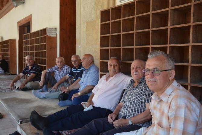 Türkiye'nin en yaşlı nüfusu Sinop'ta