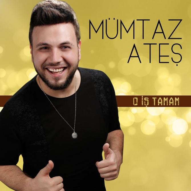 Aydınlı sanatçı Mümtaz Ateş'ten yeni single