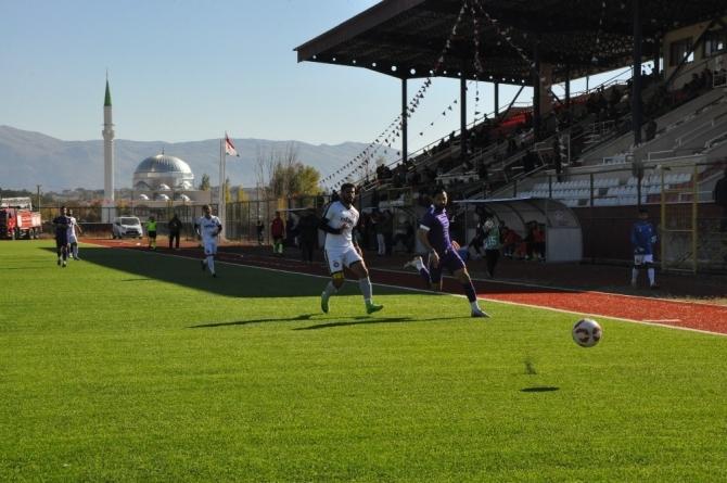 Sandıklıspor: 2 - Yeniçağspor : 0
