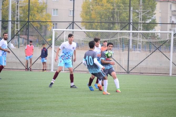 Kayseri Yavuzspor: 1 Trabzon 3861spor: 0